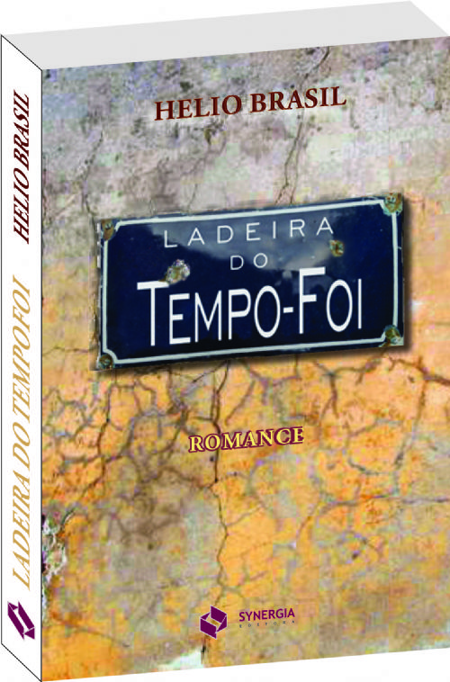 LADEIRA DO TEMPO-FOI